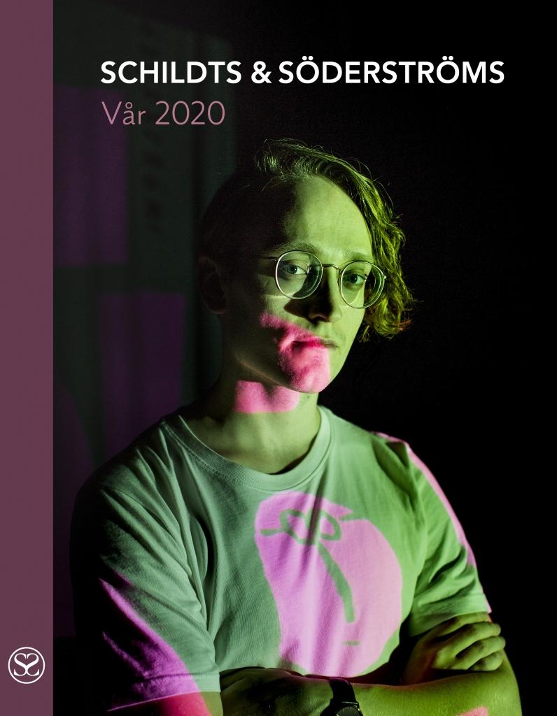 Vi presenterar vår utgivning våren 2020