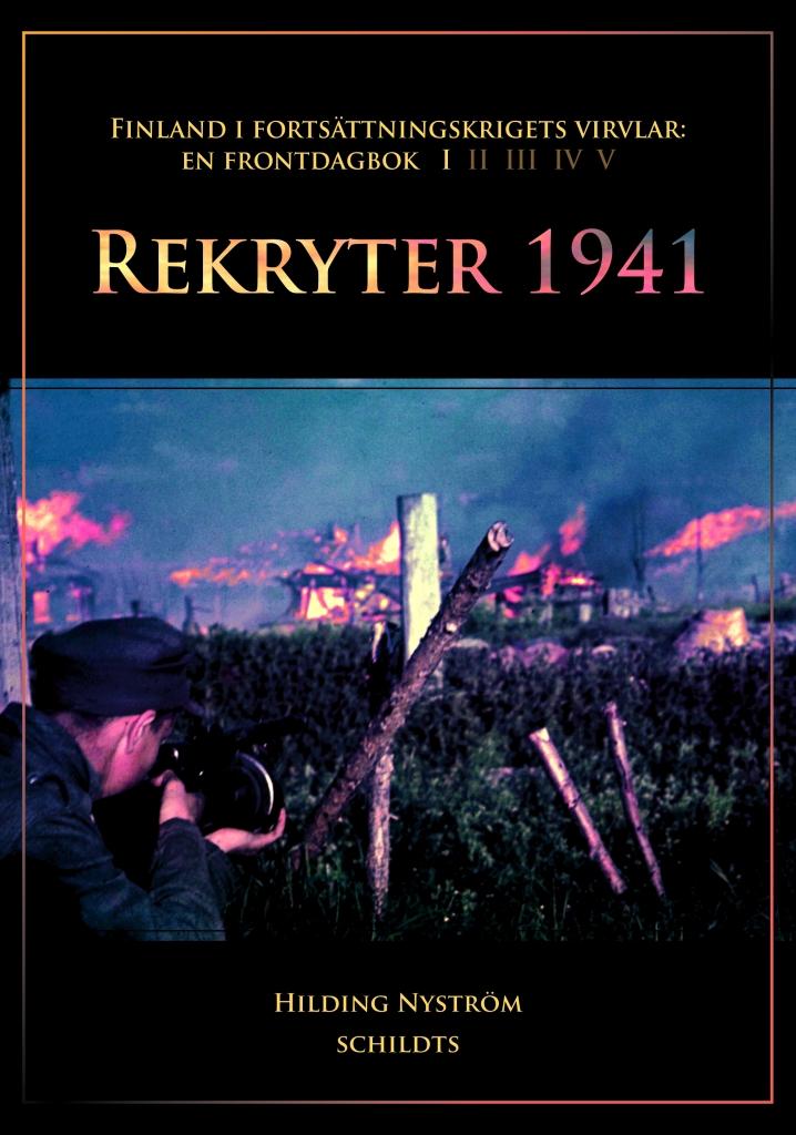 Rekryter 1941