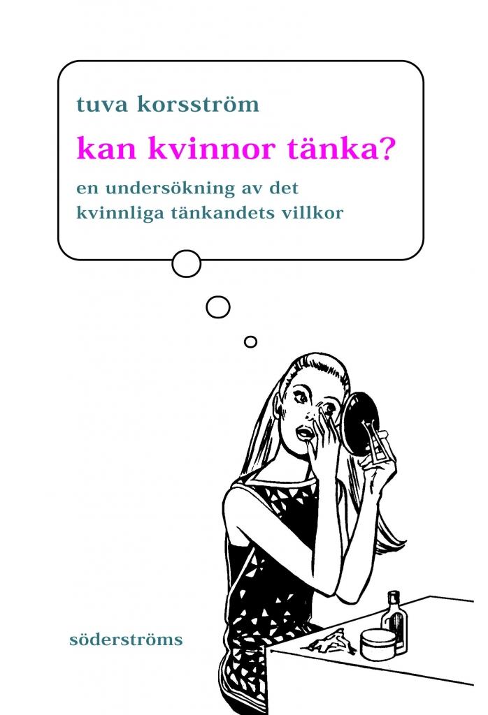 Kan kvinnor tänka?