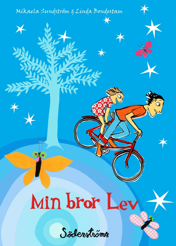 Min bror Lev