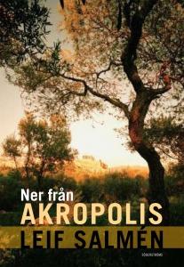 Ner från Akropolis