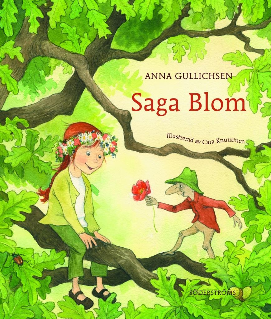 Saga Blom