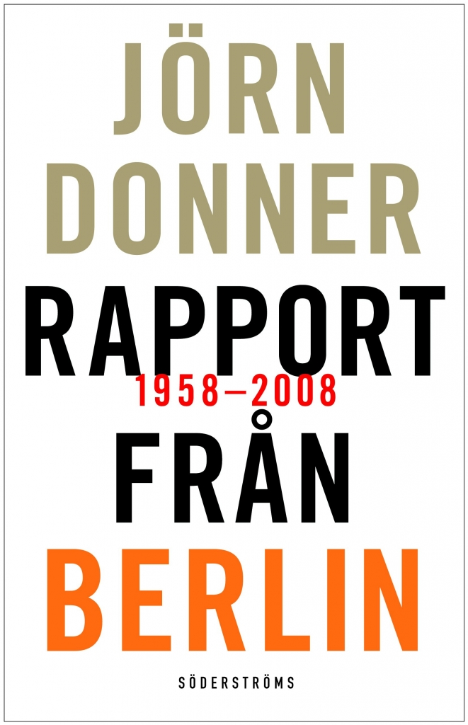 Rapport från Berlin