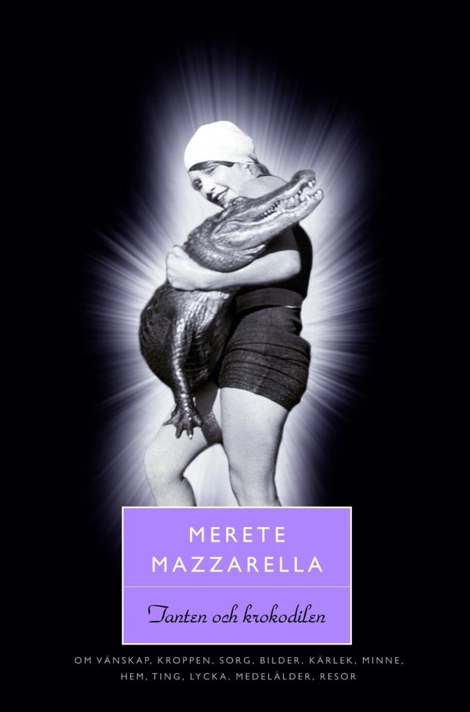 Tanten och krokodilen