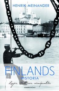 Finlands historia