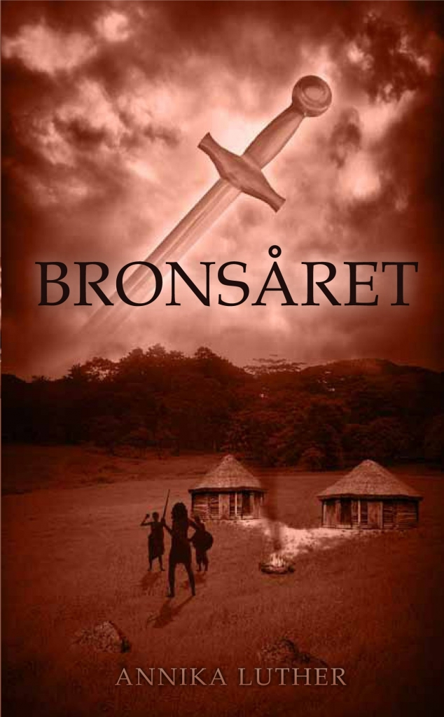 Bronsåret (Pocket)