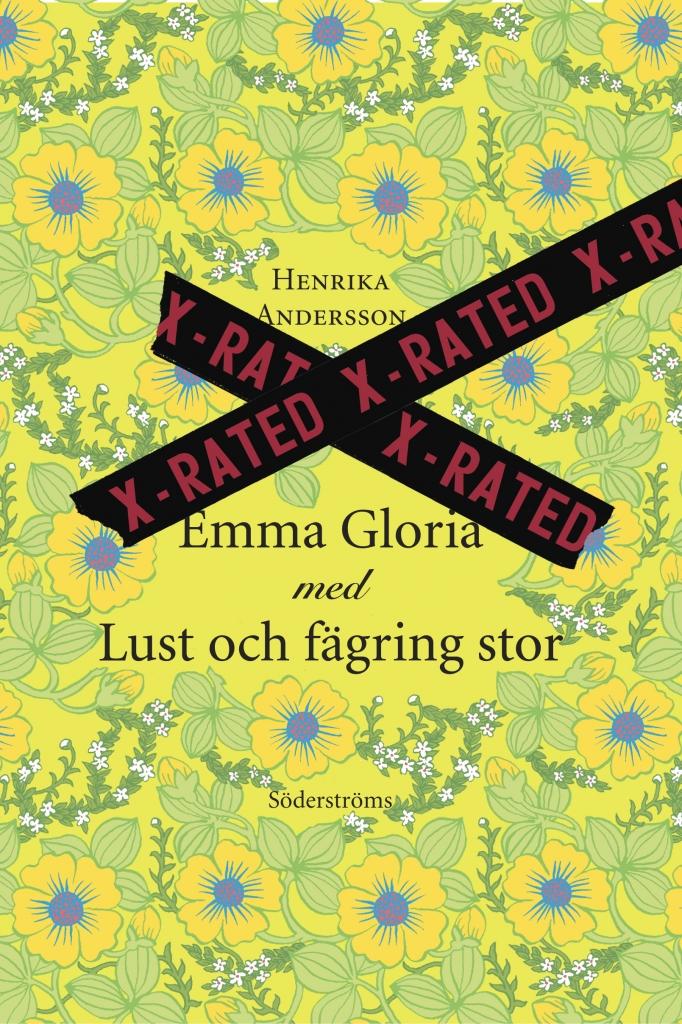 Emma Gloria – Med lust och fägring stor