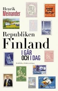 Republiken Finland i går och idag