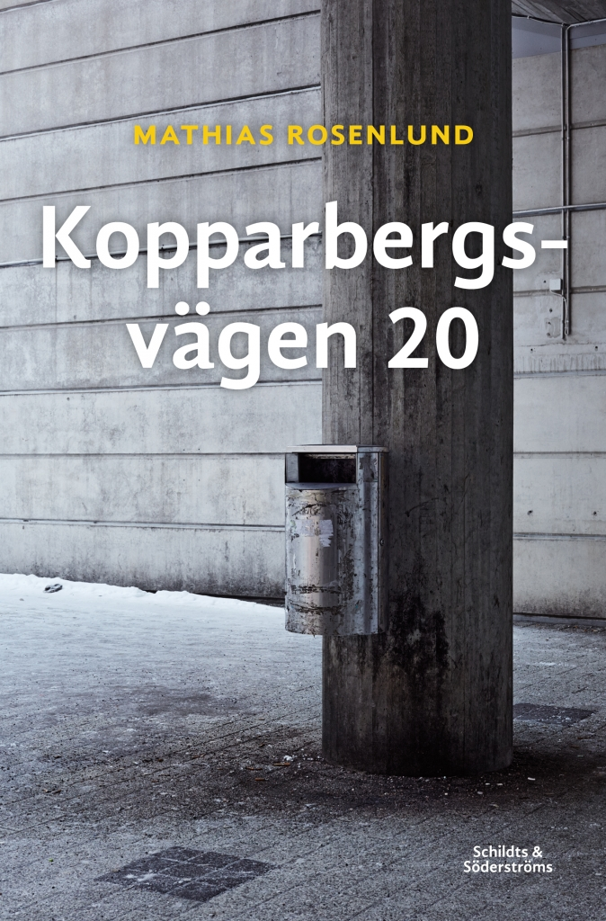 Kopparbergsvägen 20