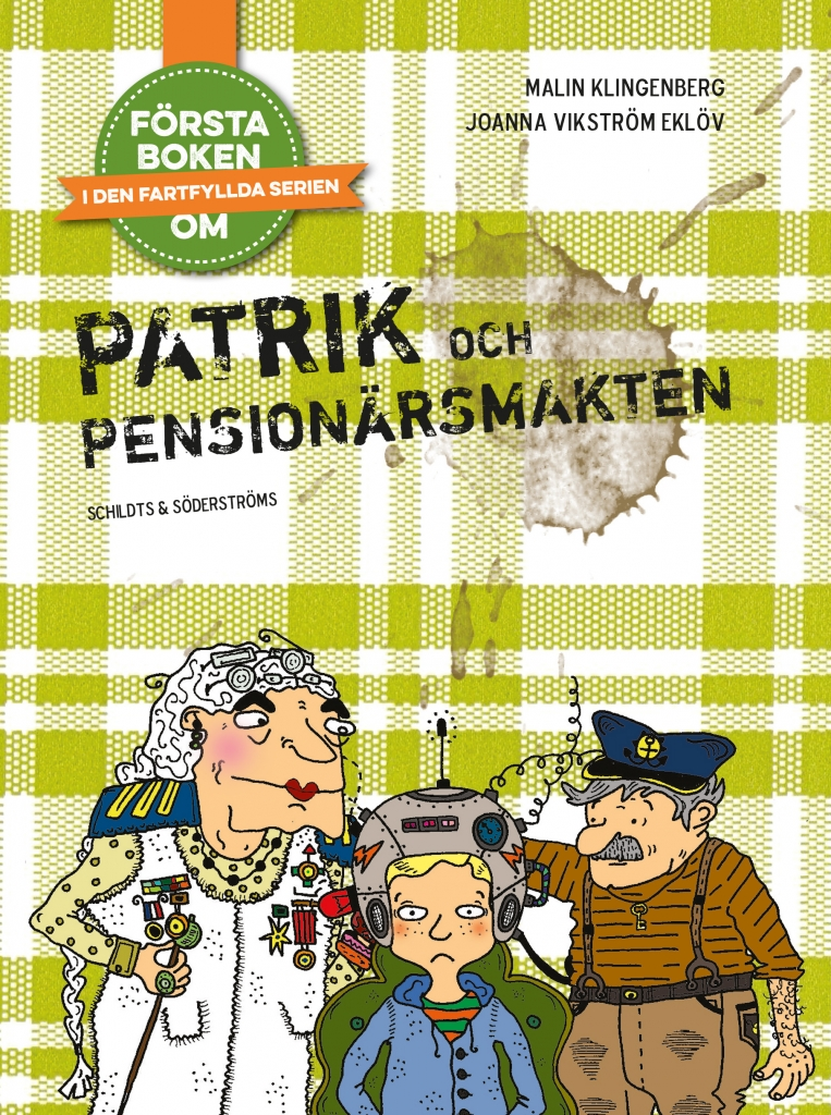 Patrik och pensionärsmakten