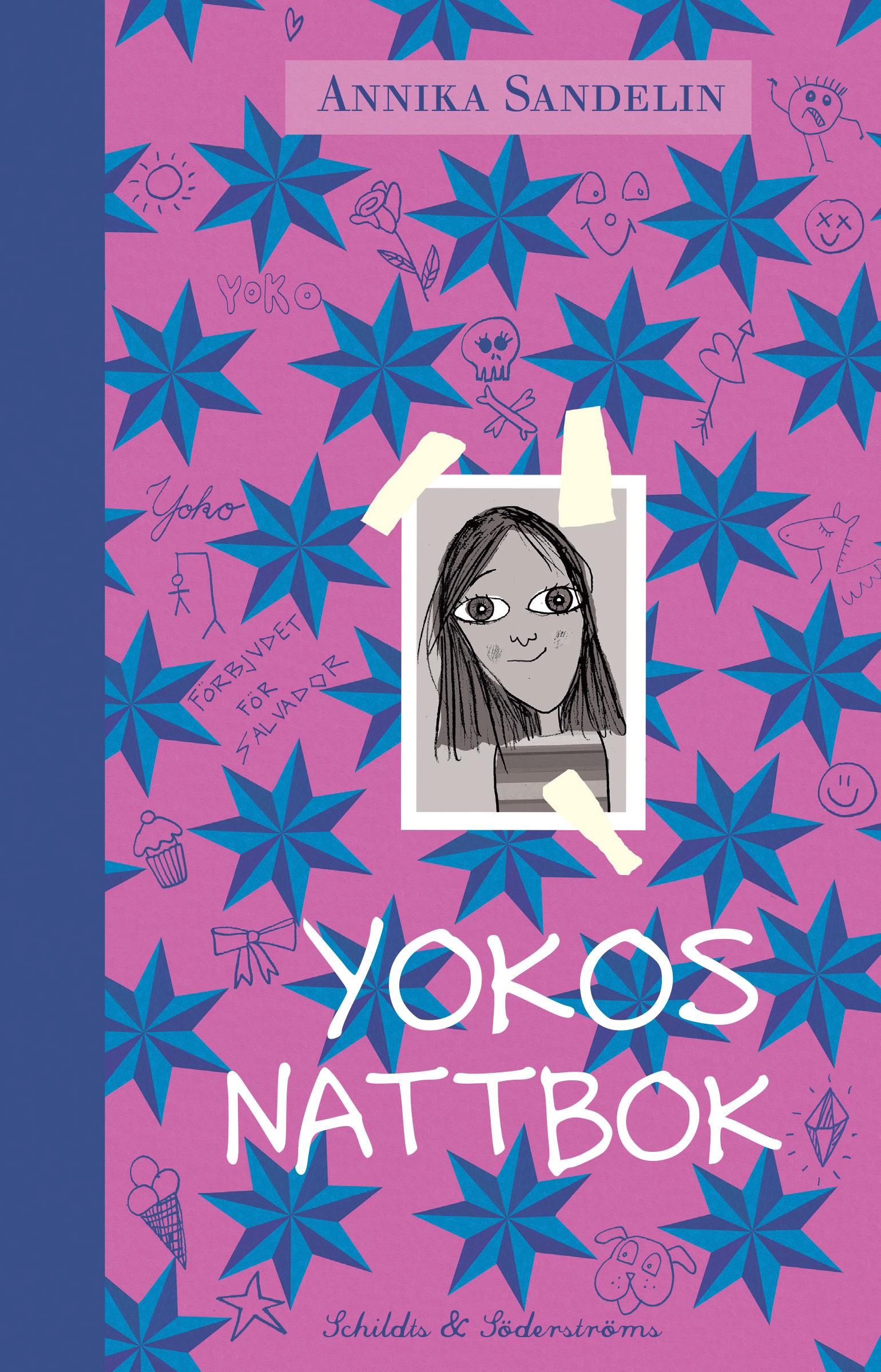 Bildresultat för yokos nattbok