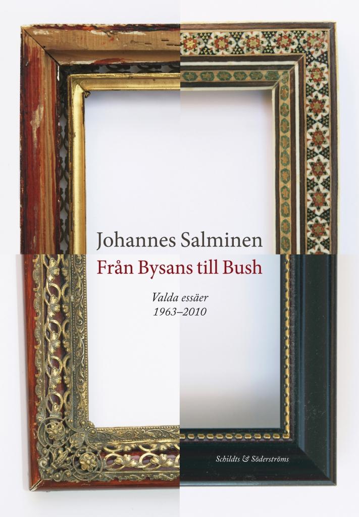Från Bysans till Bush