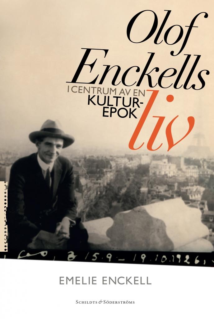 Olof Enckells liv