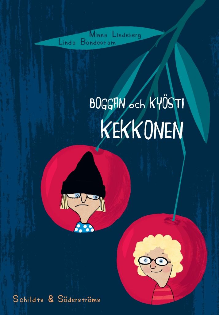 Boggan och Kyösti Kekkonen