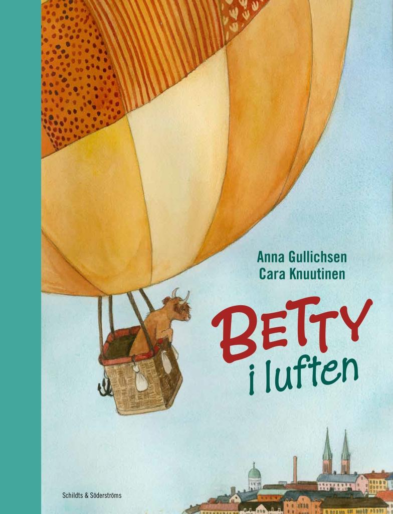 Betty i luften