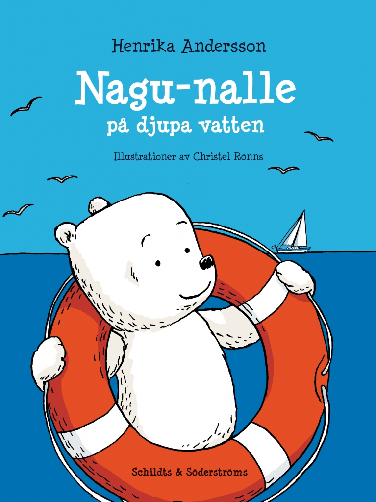 Nagu-Nalle på djupa vatten