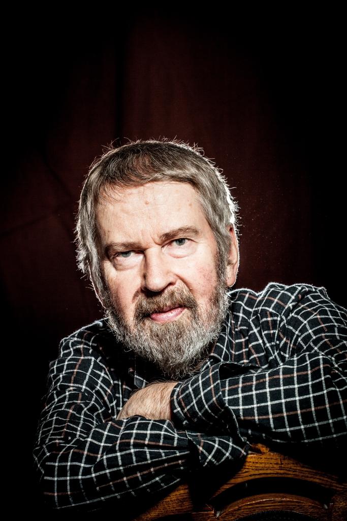 Tomas Mikael Bäck