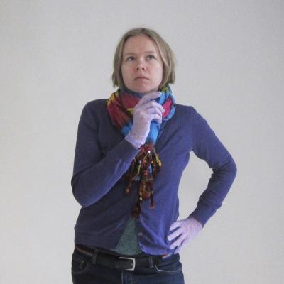 Fredrika Biström