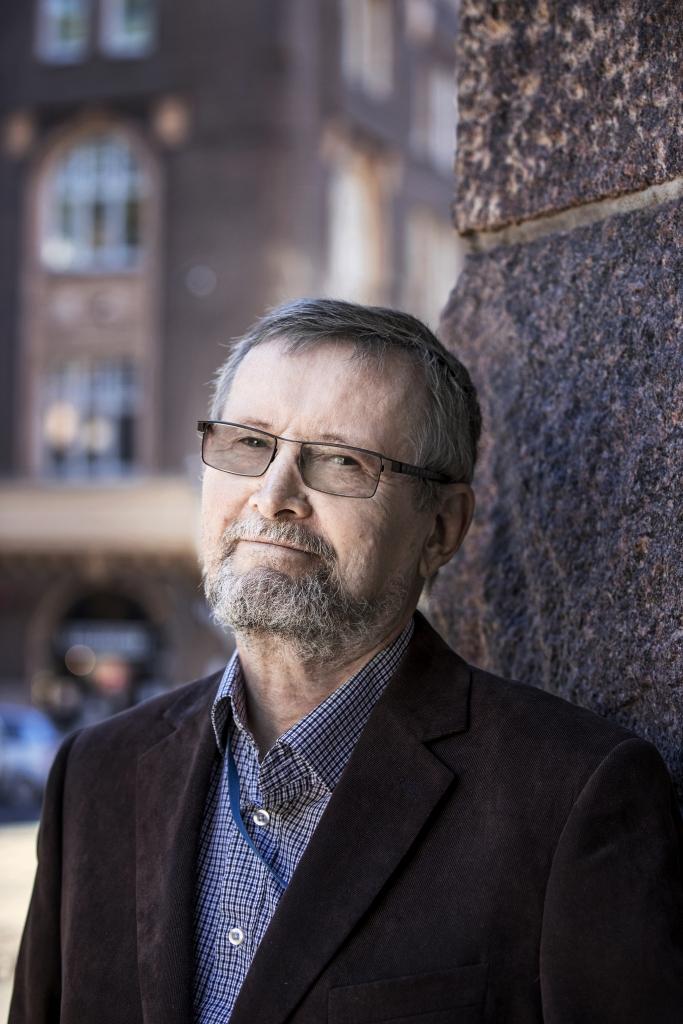Torsten Ekman