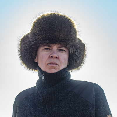 Eva-Stina Byggmästar