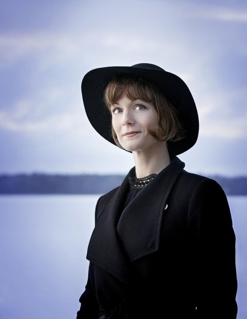 Lena Frölander-Ulf