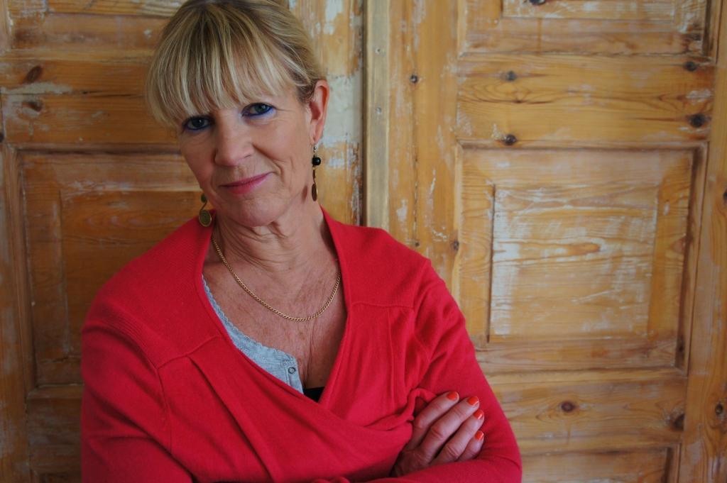 Anna Gullichsen