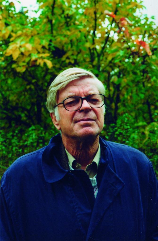 Kurt Högnäs