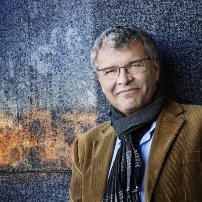 Carl-Gustav Lindén