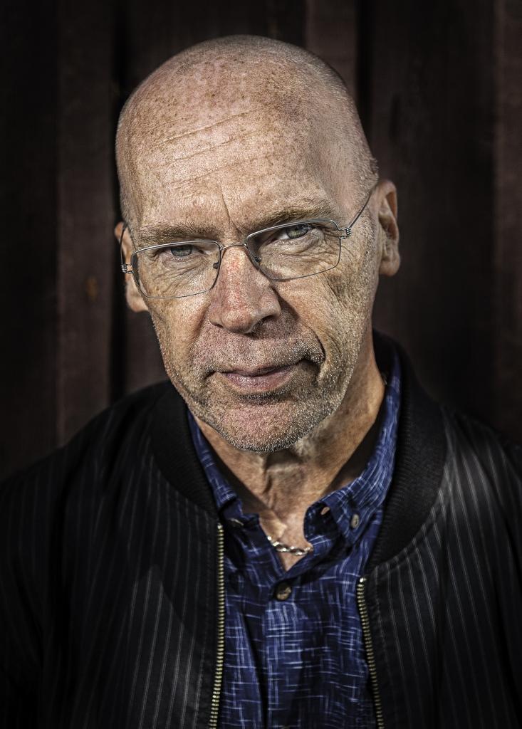 Robert Åsbacka