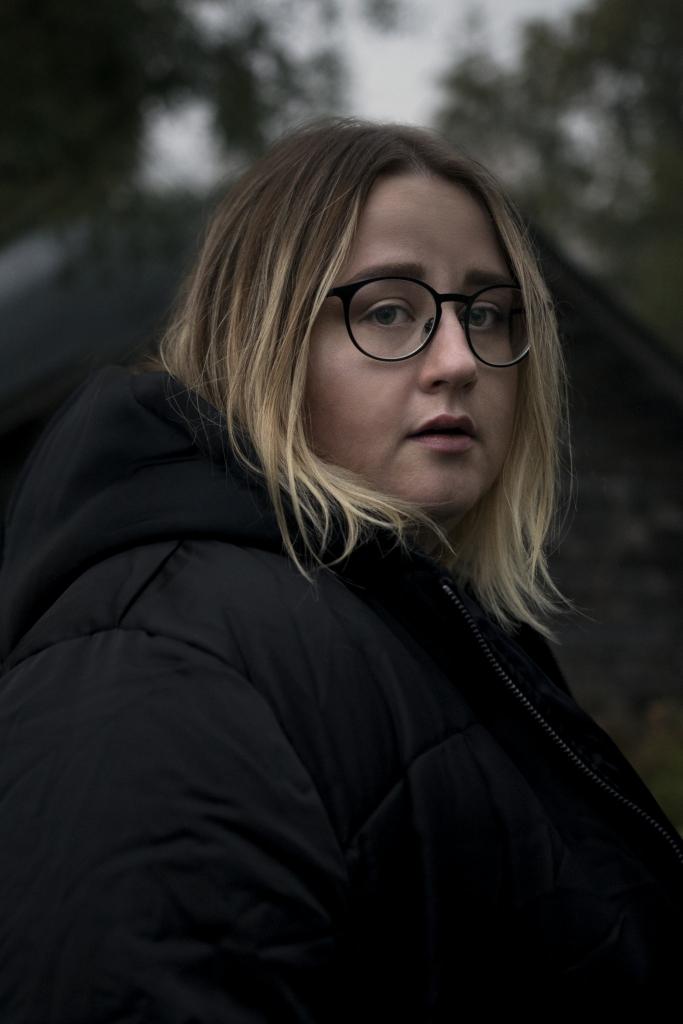 Ellen Strömberg