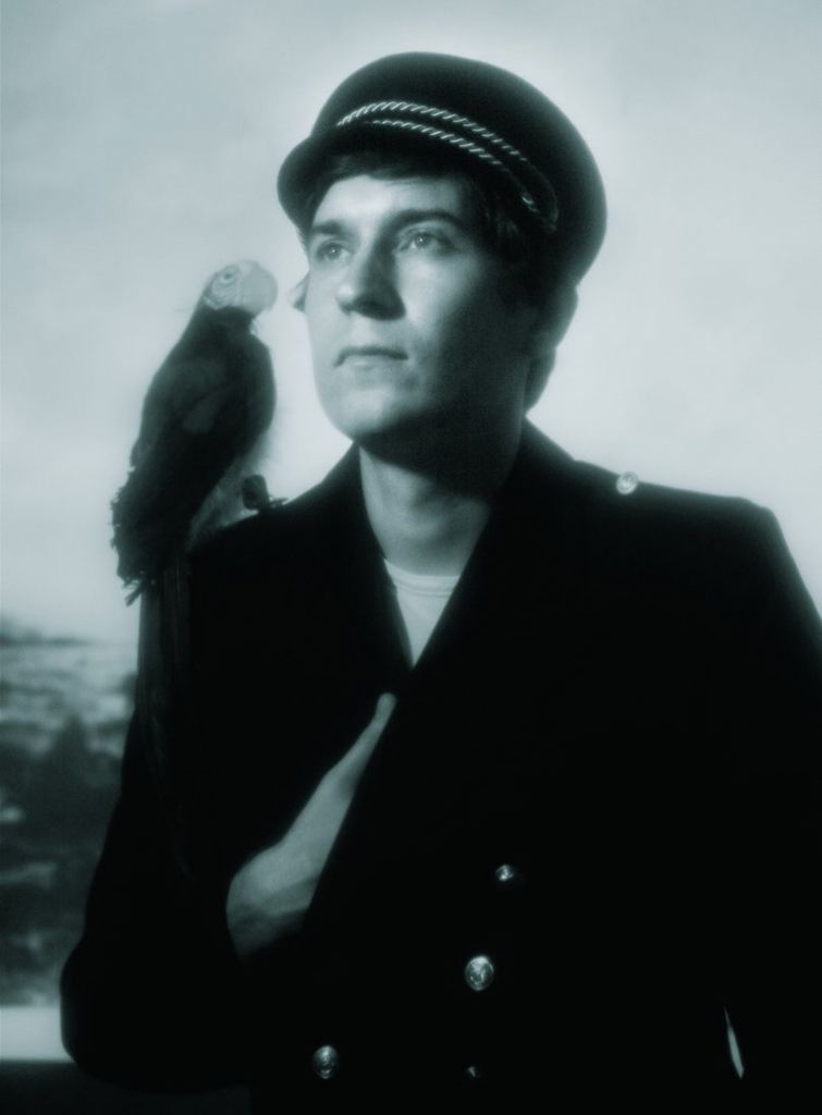 Kasper Strömman