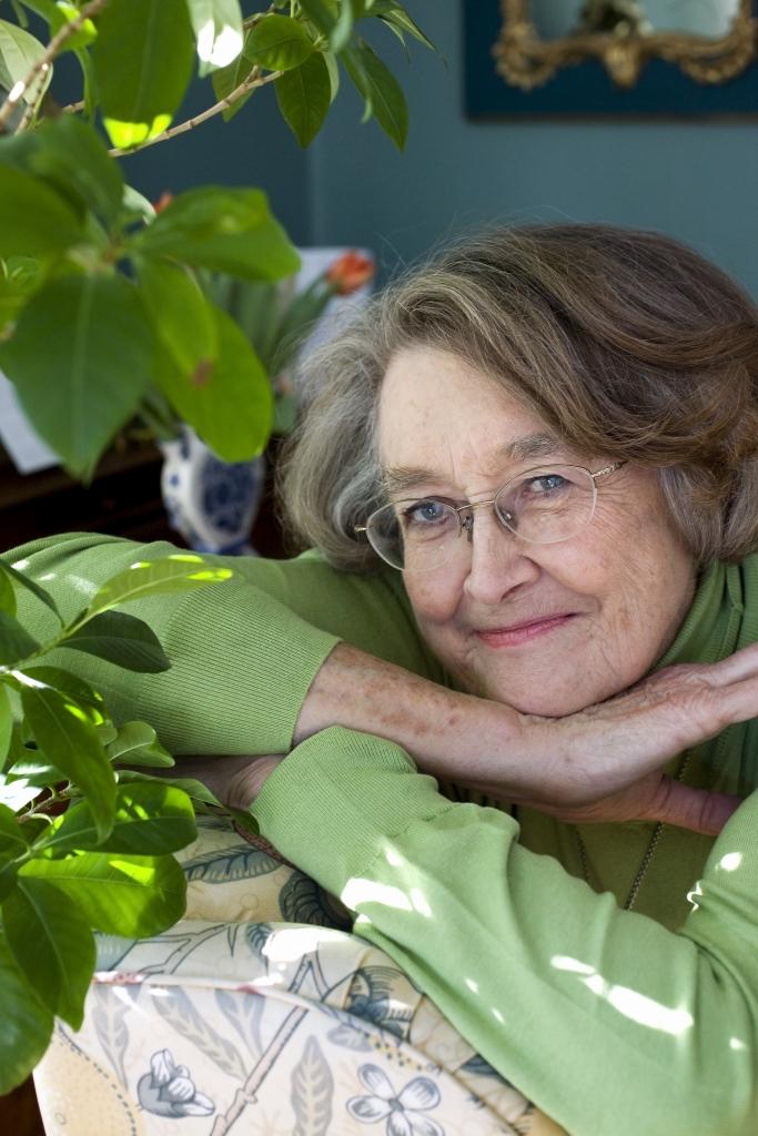 Diana Webster