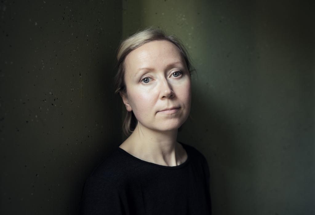 Catharina Gripenberg nominerad för Den dansande björnen