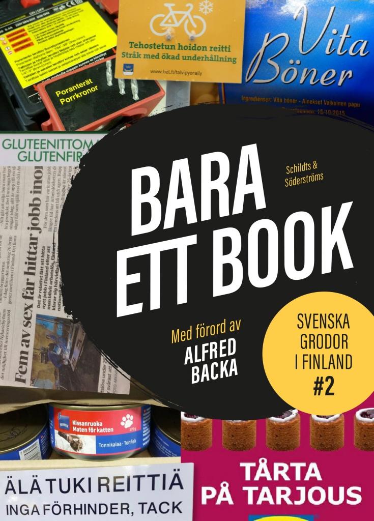 Bara ett book