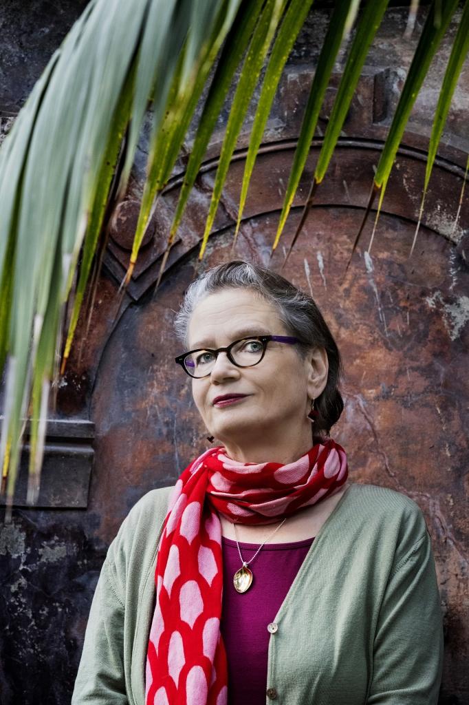 Pia Ingström