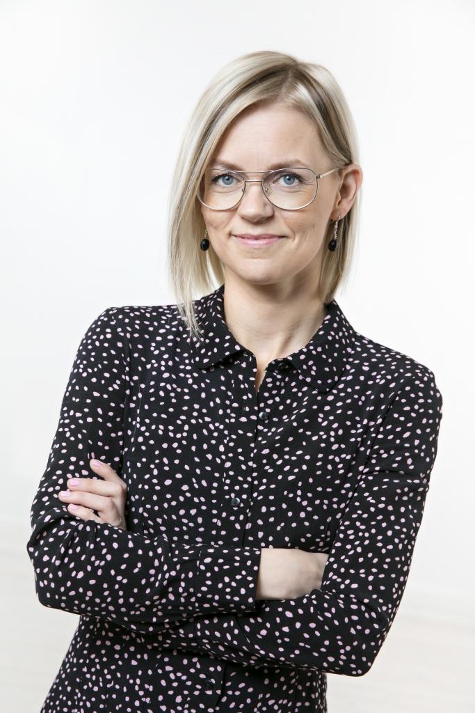 Joanna Vikström Eklöv