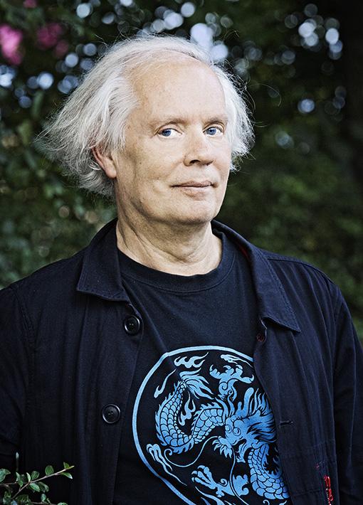 Ulf Stark 1944-2017