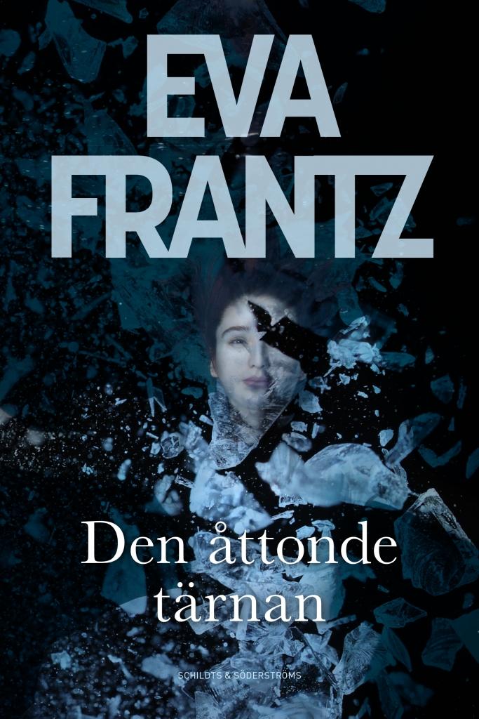 Ny deckare av Eva Frantz!