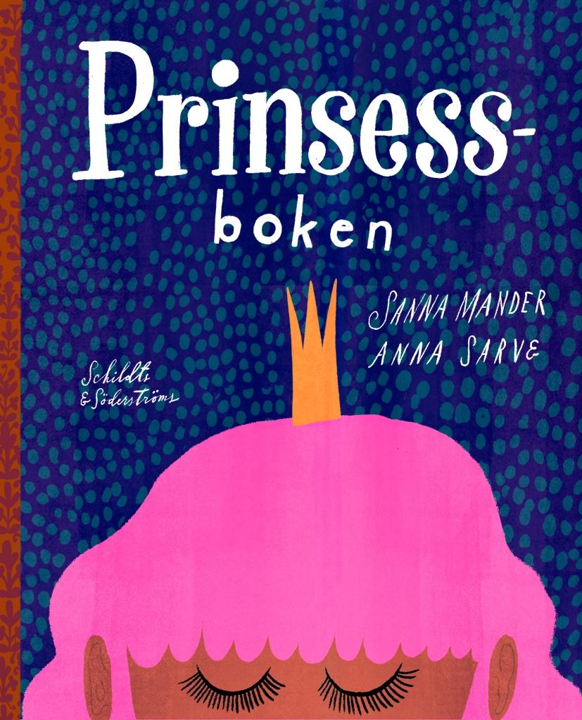 Prinsessboken