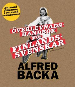 Överlevnadshandbok för finlandssvenskar