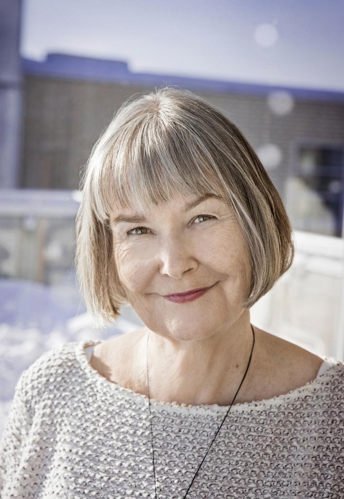 Tuva Korsström mottar Samfundet De Nios Särskilda pris