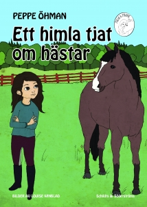 Ett himla tjat om hästar