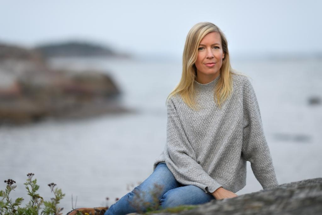 Karin Collins: <br>Det är i skuggorna som de bästa berättelserna lurar