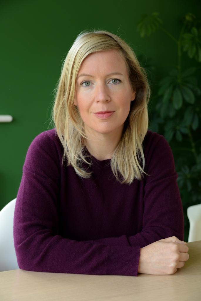 Karin Collins