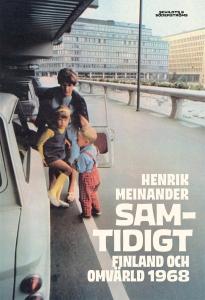 Samtidigt – Finland och omvärld 1968