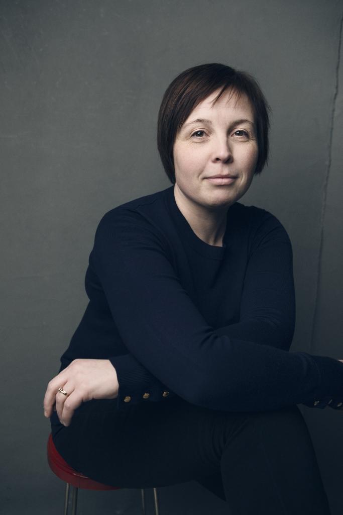 Karin Erlandsson och Segraren pris-<br>nominerade!