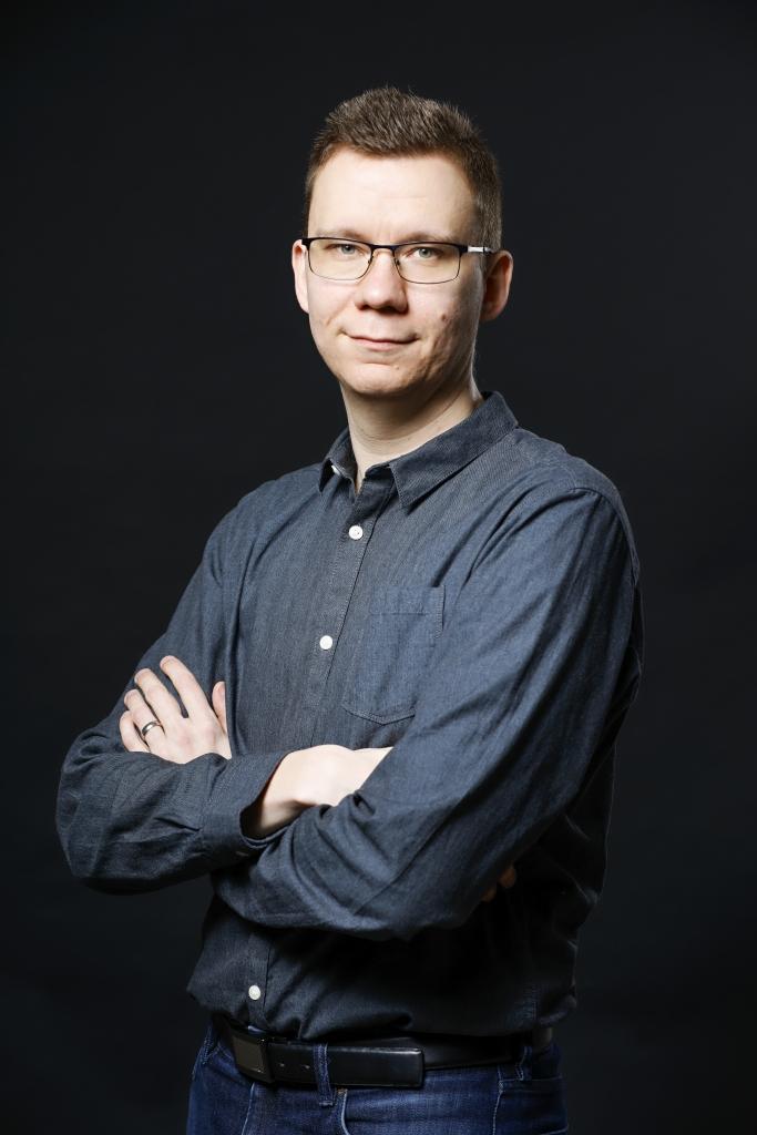 Tomas Bäck