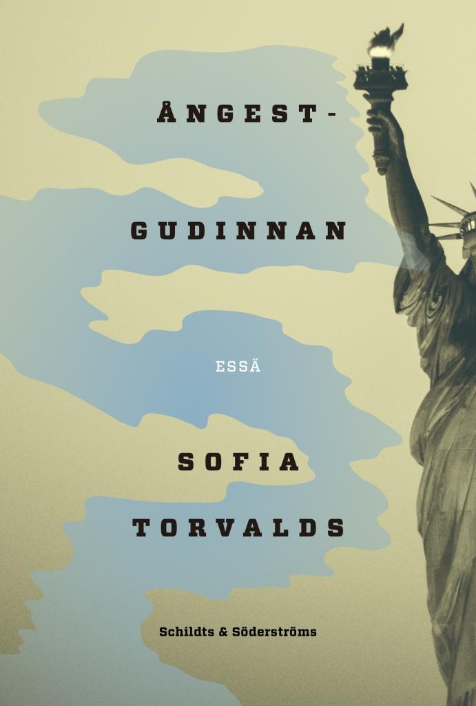 Ett år av ångest i Sofia Torvalds nya essäbok
