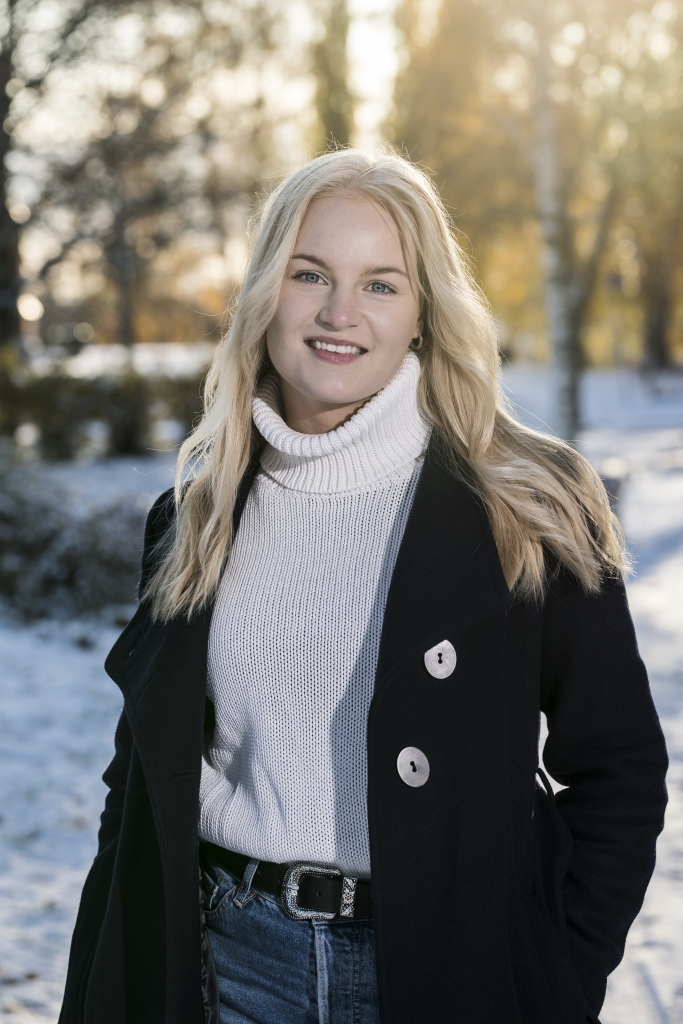 Wilma Möller