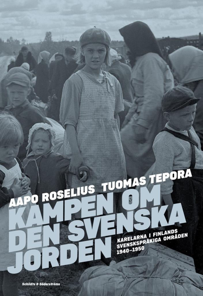 Kampen om den svenska jorden